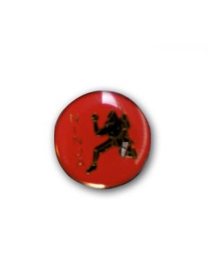 značka borilne veščine ninja