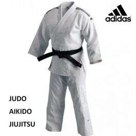 Aplicable Congelar club  judo uniform adidas j500