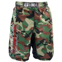 MMA hlače ''MILITARY'' - OUTLET!!!