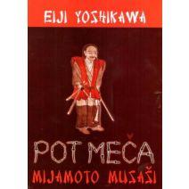 Pot meča Mijamoto Musaši - V AKCIJI!!!