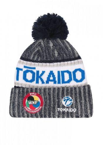Kapa ''Tokaido KARATE blue'' - NOVO!!!