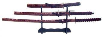 katana set treh mečev1