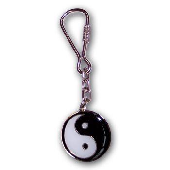 obesek borilne veščine yin yang