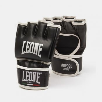 mma rokavice leone contact