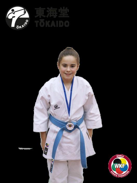Karate Gi (Kimono) ''Tokaido KATA MASTER JUNIOR'' - NEW!!!